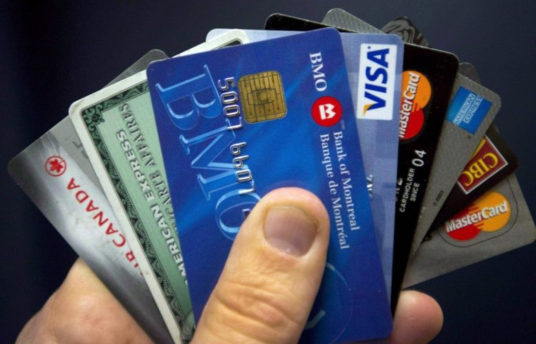 Credit Card Terms