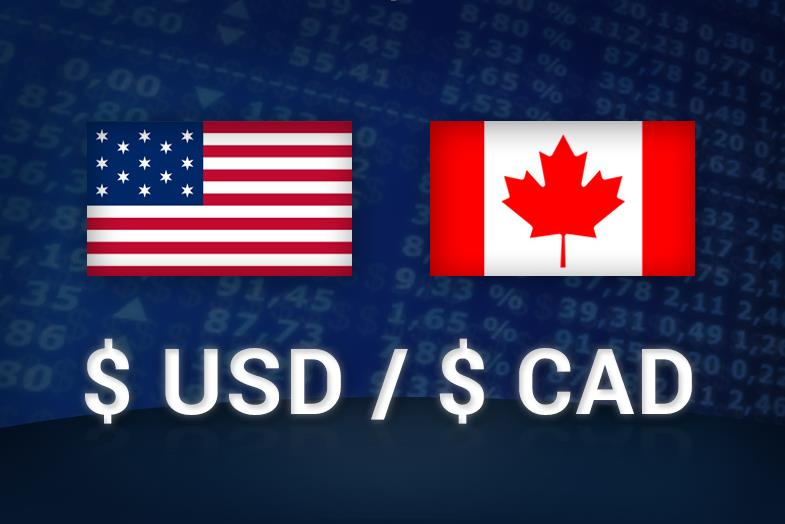 Convert USD to CAD