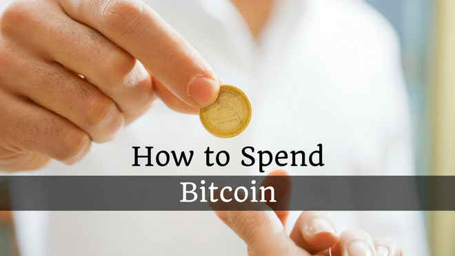 where can you spend cryptocurrency