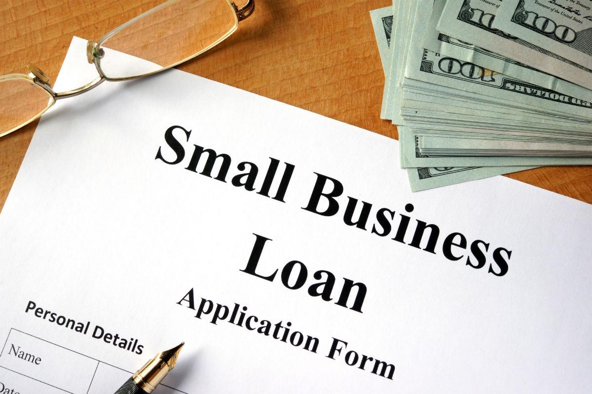 Get a Business Loan