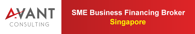 sme business financing broker