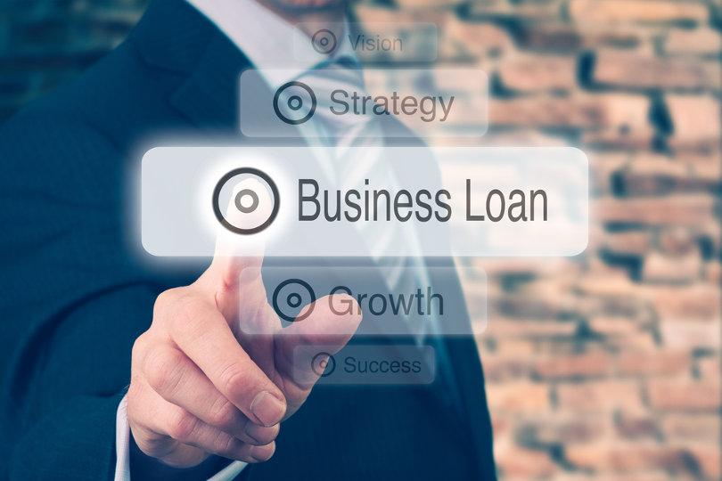 corporate bank loan